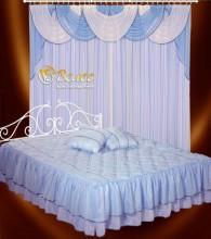 Изабелла 2 спальный 3 сторонний