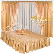 КОПИЯ Диана 2 спальный 3 сторонний
